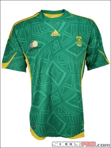 Adidas world cup jersey