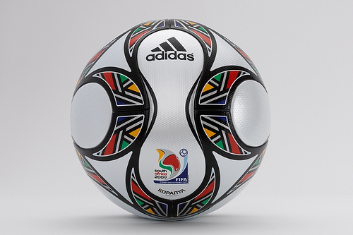 World Cup 2018 Official Ball