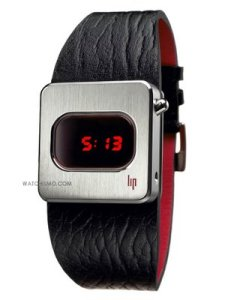 LIP watch Diode LED